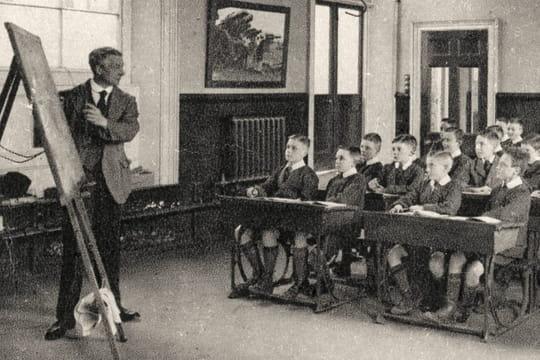 Maurice Carême: biographie du poète belge, auteur de nombreux poèmes
