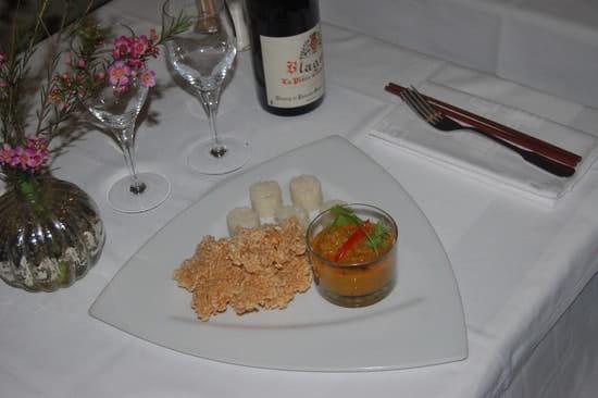 Citronnelle et Galanga  - C&G -