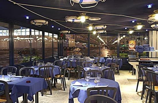 A la Marée  - La Brasserie -   © ESR