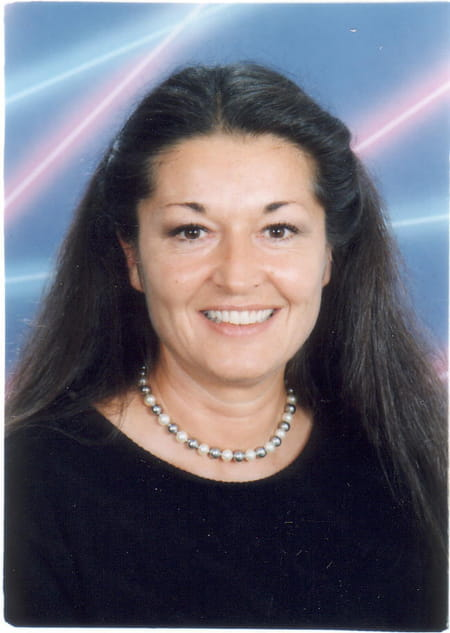 Nadine Rihet