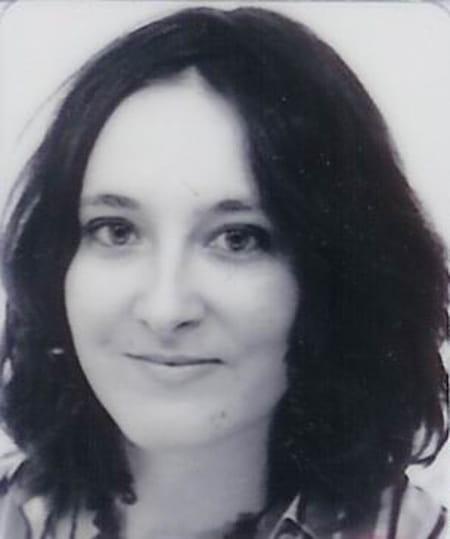 Audrey Betend