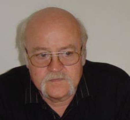 Michel Verdin
