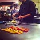 Tai Shogun  - Notre hibachi (table chauffante) -   © Tai Shogun