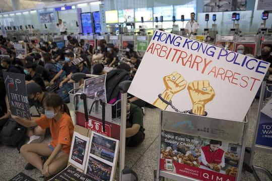 Hong Kong: quelle est la situation, quelle issue possible à la crise?