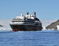 Expédition passage du Nord-Ouest : Du Groenland au Nunavut