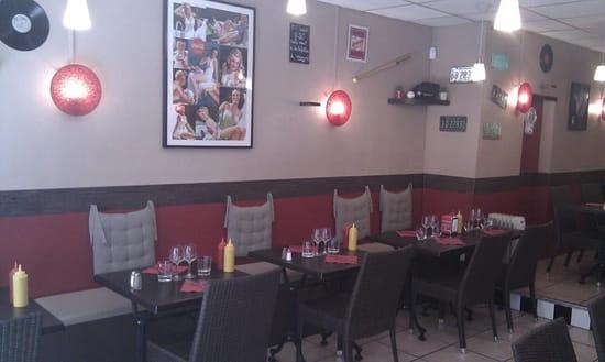 Chez Megane & Bastien  - Interieur 50'S -