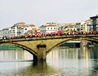 Il fare politica : Chronique de la Toscane rouge (1982-2004)