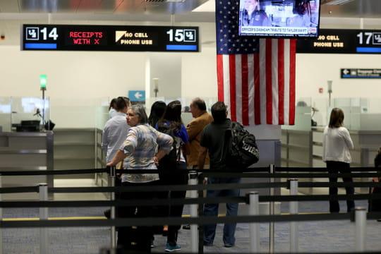 Vols vers les Etats-Unis: prévoyez large pour les contrôles