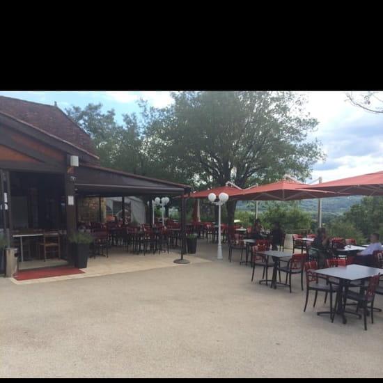Restaurant : Les Remparts