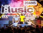 M6 Music : 20 ans, le concert anniversaire