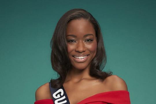 Miss Guadeloupe 2020: Kenza Andreze-Louison parmi les 15finalistes