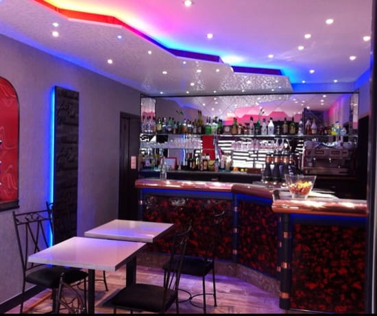 Restaurant : Le Beverl'inn  - Le bar -