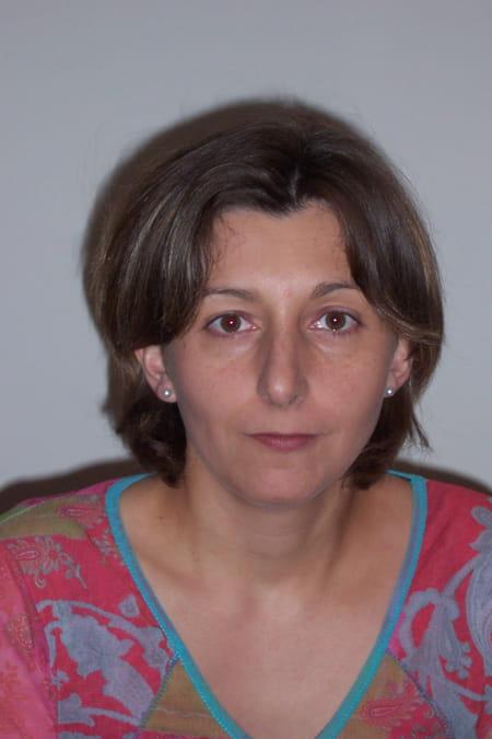 Ines Fourquemin