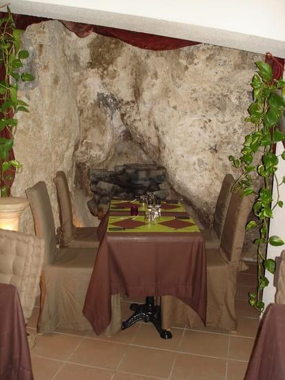 La Grotte Italienne