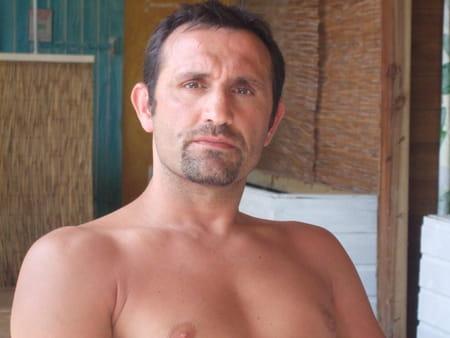 Frederic Ribreau