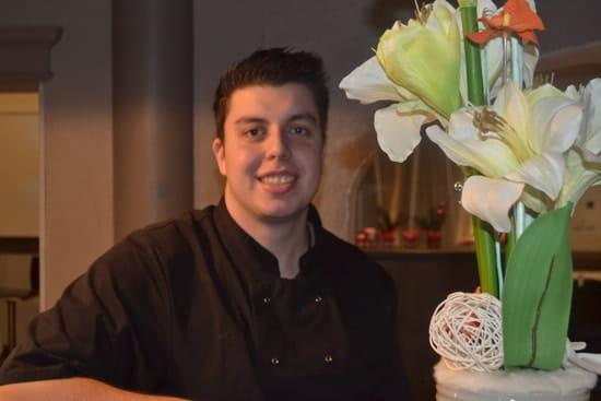 Restaurant le Jour J  - Le jeune chef -