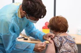 Troisième dose vaccin Covid: pour qui? Comment prendre rendez-vous?