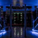 Restaurant : Tchin Tchin  - HALL KARAOKE ET DJ -