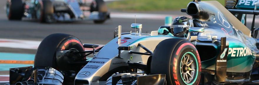 F1GP d'Abu Dhabi: chaîne TV, streaming... Comment voir le Grand Prix en direct [horaires, programme]