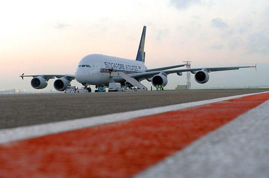 A380: embarquez à bord du géant des airs!