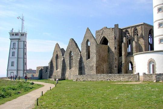 L'abbaye Saint-Mathieu