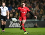 Rugby - Saracens / Leicester Tigers