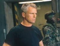 Stargate SG-1 : Le seuil