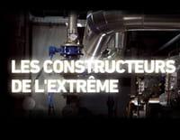 Les constructeurs de l'extrême : Maisons XXL
