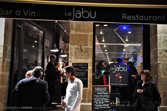 Le Jabu  - La facade du Jabu -   © C.Vicens