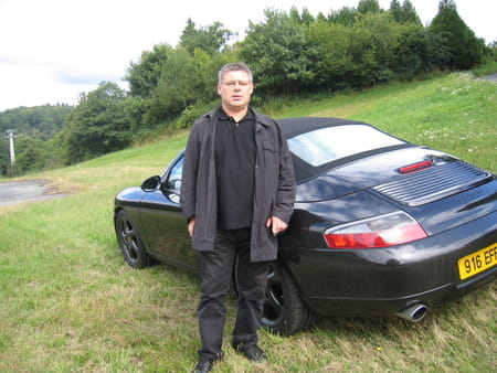 Jean  Michel Janowski
