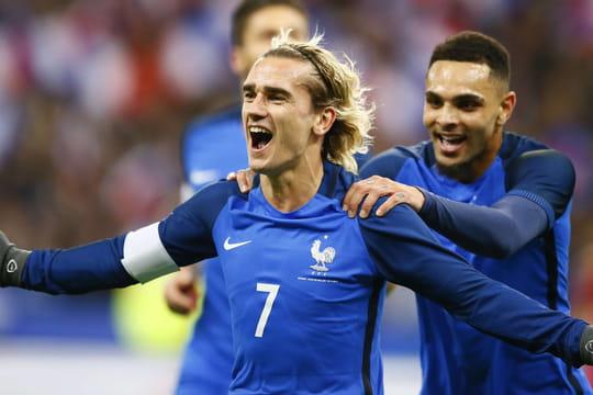 France - Pays de Galles: le résumé du match et les buts en vidéo