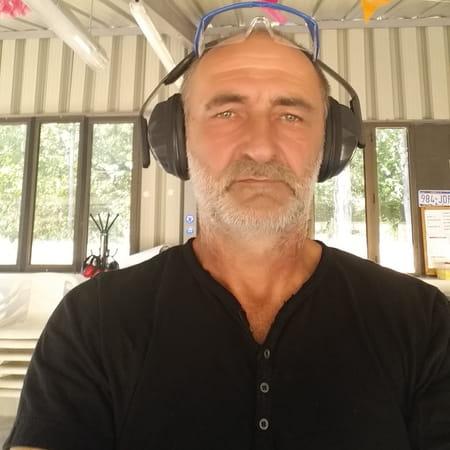 Michel  Faille