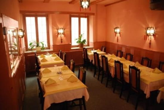Restaurants Chinois Selestat