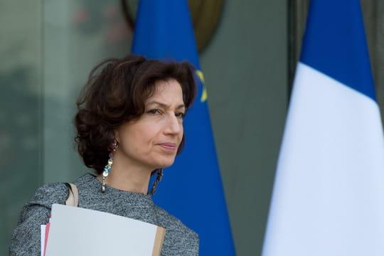 Audrey Azoulay: François Hollande a-t-il fait pression sur l'Unesco?