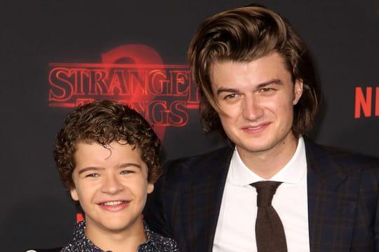 Netflix: la plateforme bat un record de nominations aux Emmy Awards