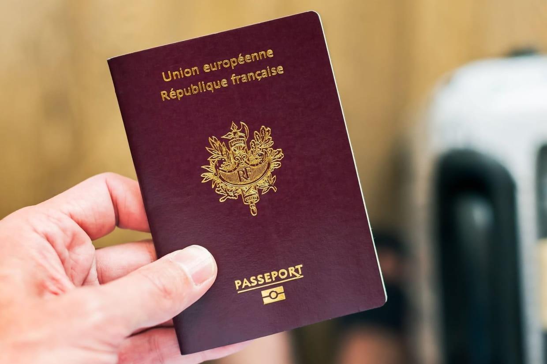 Passeport biométrique demande délai documents prix les infos