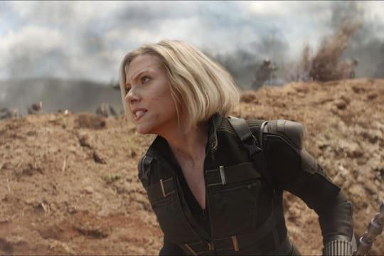 Black Widow: quelle date de sortie pour le film Marvel de Scarlett Johansson?