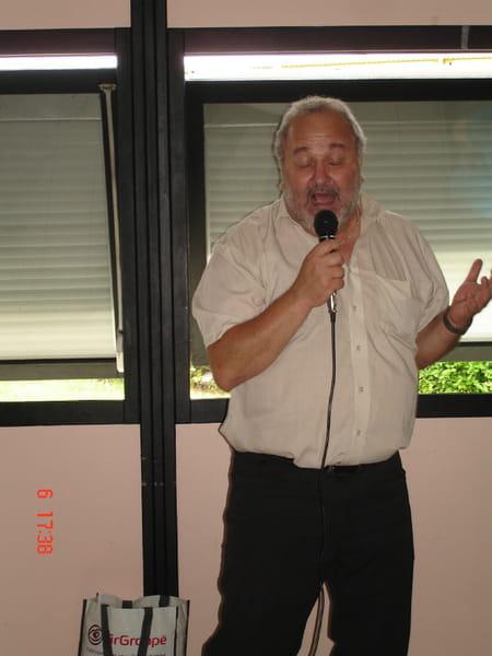 Claude Ruiz