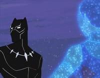 Marvel's Avengers : la quête de Black Panther : Des ailes dans la nuit