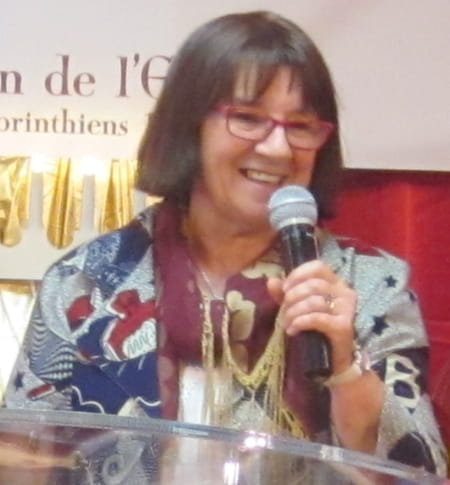 Marie-Ange Muller