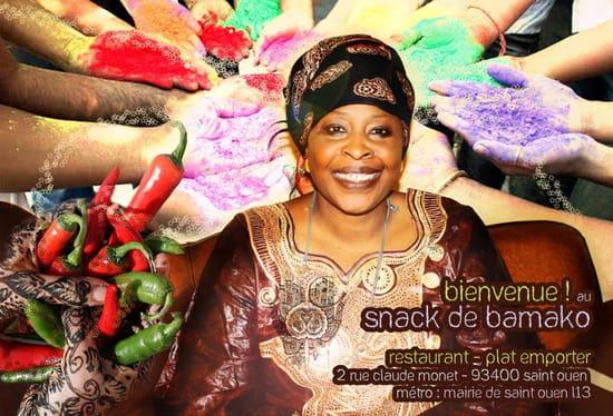 Le Snack de Bamako