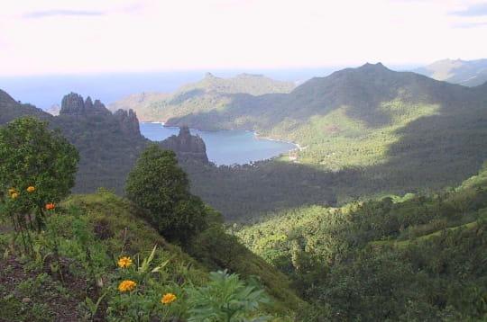Baie de Hatiheu