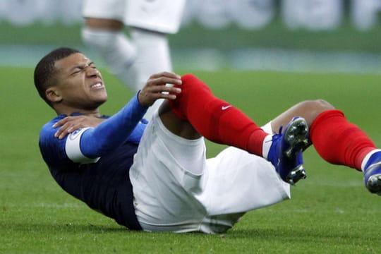 France - Uruguay: notes, blessure de Mbappé... Le résumé