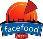 Facefood Pizza  - Logo Facefood pizza -   © Facefood pizza