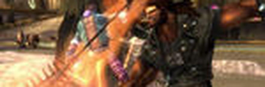 Délires et musique métal au menu de Brutal Legend