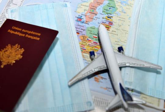 Agences de voyage et coronavirus: reprise des voyages le 27juin, ce que l'on sait