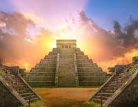 Alien Theory : Les secrets mayas