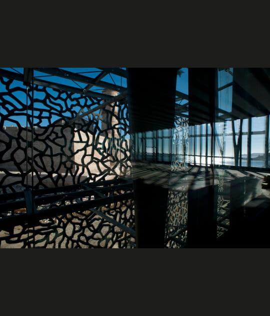 MuCEM: Sur le chantier du  plus grand musée de la culture méditerranéenne