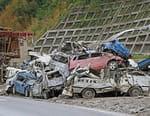 Méga séisme dans le Pacifique
