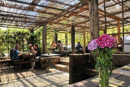 Restaurant Le Prévert